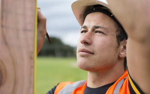 Vocational Pathway Package Construction and Infrastructure